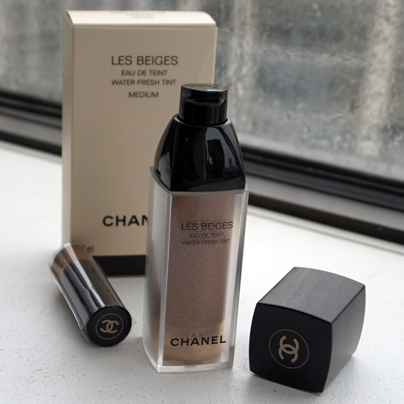 988876c8f8cf CHANEL Makeup | Le Beiges Waterfresh Tint Medium | Poshmark